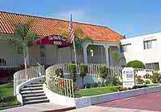 The Whiffle Tree, Huntington Beach, CA