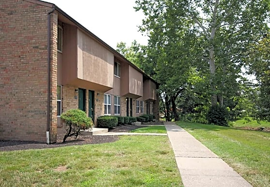 Forest Creek Apartments Columbus Oh 43223