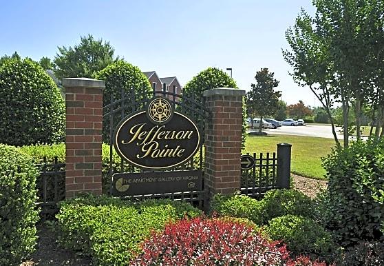 Jefferson Pointe, Prince George, VA