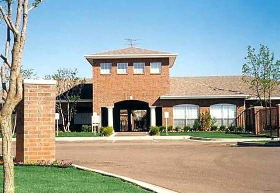 Cameron Court, Lubbock, TX