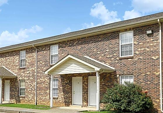 Liberty Homes, Clarksville, TN