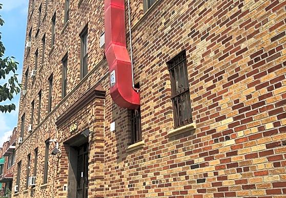 1306 FTELEY AVE, Bronx, NY