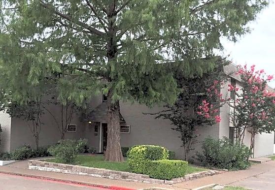 Oakwood Terrace, Fort Worth, TX