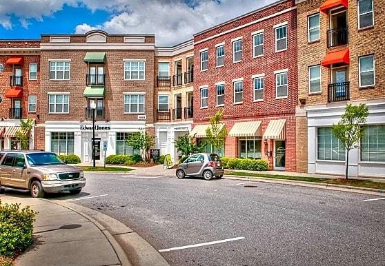 Main Street Square, Holly Springs, NC