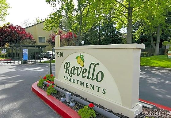 Ravello, Sacramento, CA