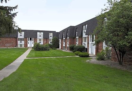 Rochester Place, Rochester, MI