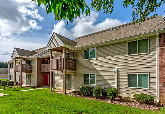 Rowell Apartment, Rockwell, NC