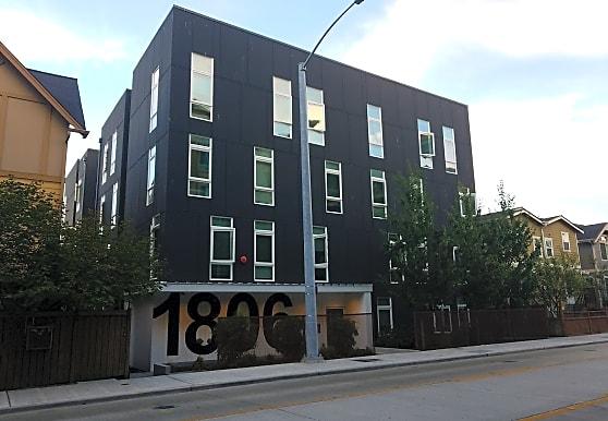 Footprint 1806, Seattle, WA