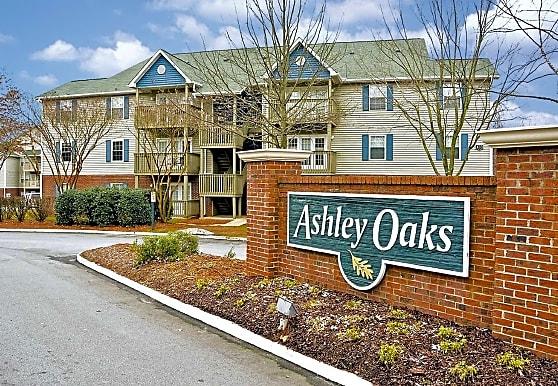 Ashley Oaks, Greensboro, NC