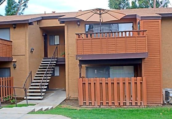 Eagle Ridge & Grand Terrace Apartments, Colton, CA