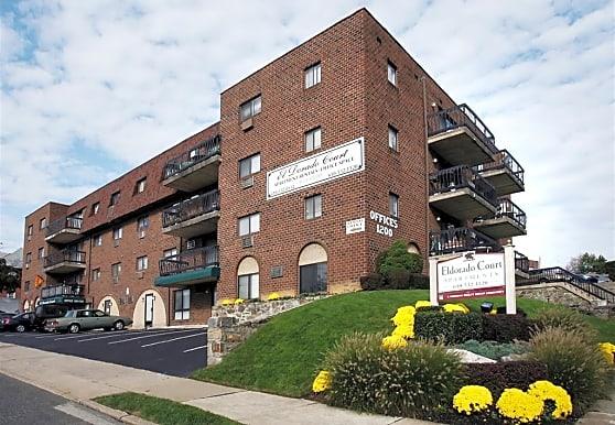 Eldorado Court, Prospect Park, PA