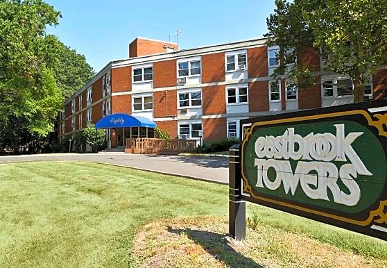 Eastbrook Towers Apartments - East Hartford, CT 06118