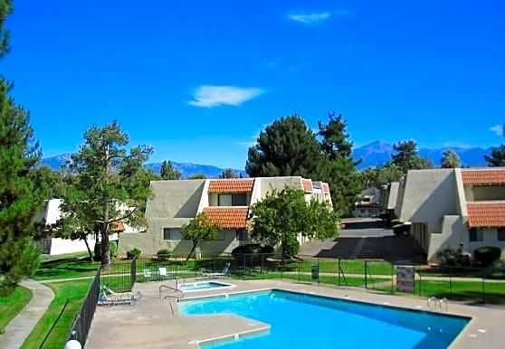 Brookside Park, Redlands, CA