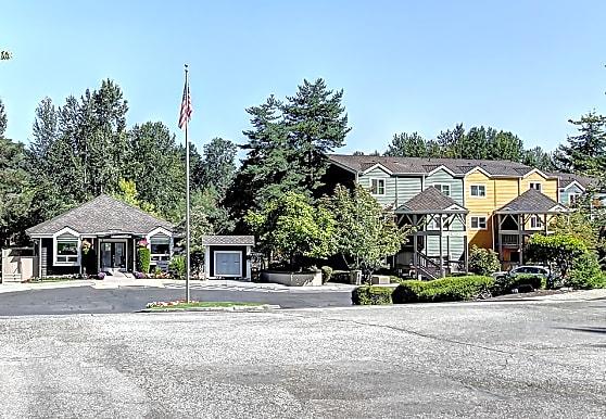 Stonehedge Village, Bothell, WA