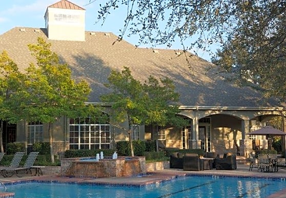 The Colonnade At Willow Bend, Plano, TX
