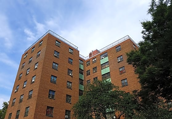 Soundview Family Housing, Bronx, NY