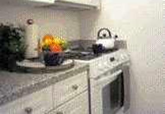 Kitchen, New York Properties