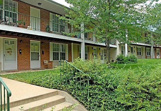 Lake Falls Apartments, Govans, MD