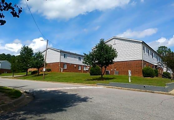 Pace's Run Apartments, Aiken, SC