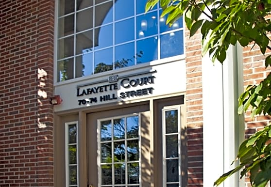 Lafayette Court, Morristown, NJ