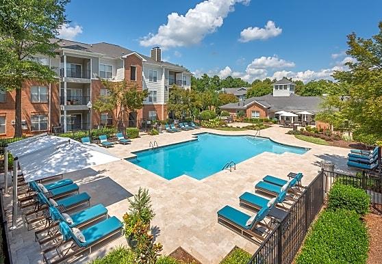 Presley Oaks, Charlotte, NC