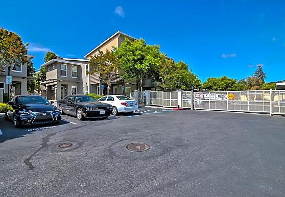 Buckingham Place Apartments Santa Clara Ca 95051