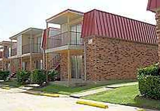 Bay Pointe, Baytown, TX