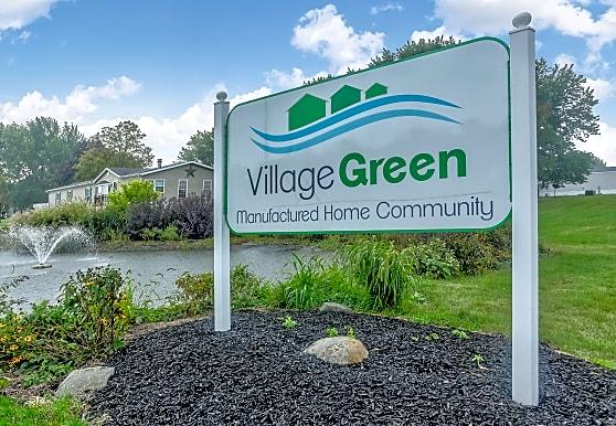Village Green, Mishawaka, IN