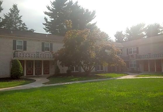 CherryHill Villas, Lancaster, PA