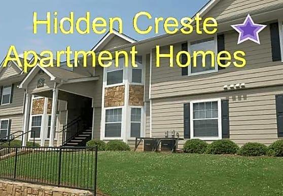 Hidden Creste, Atlanta, GA