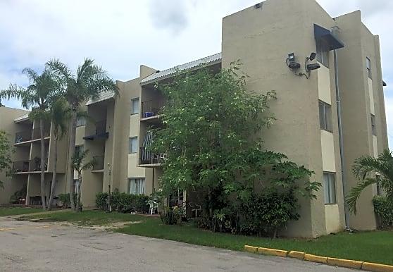 Biscayne Palm Club, Homestead, FL