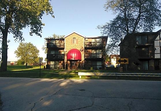 17301 LATHROP AVE, Hazel Crest, IL