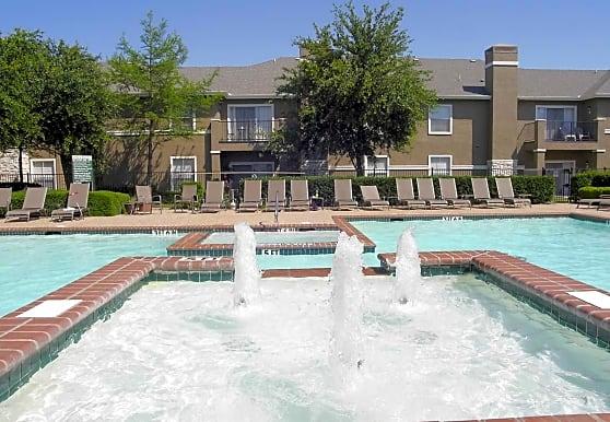 Stewart Creek, Frisco, TX