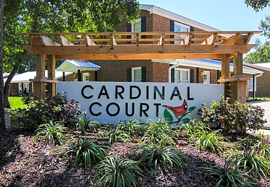 Cardinal Court, Wilmington, NC
