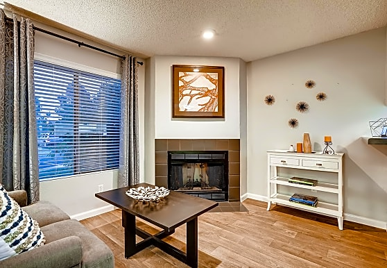 Vistas at Plum Creek Apartment Homes, Castle Rock, CO