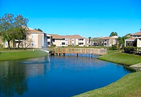 Laguna Park, Tampa, FL