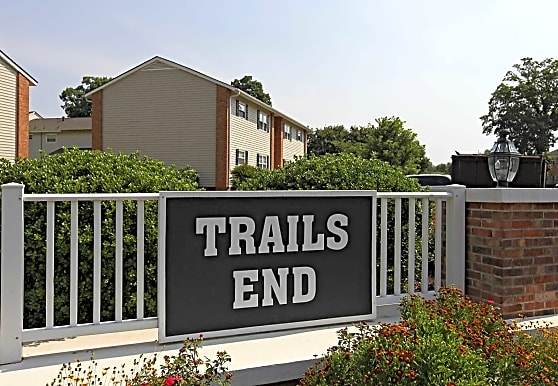 Trails End, Burlington, NC