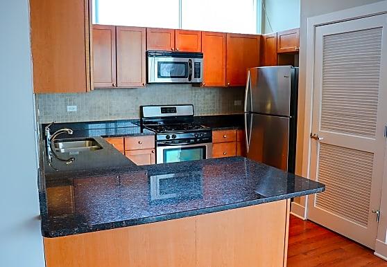 2000 N Milwaukee Apartments, Chicago, IL