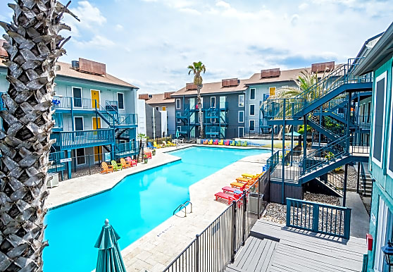 South Shore Apartments, Austin, TX