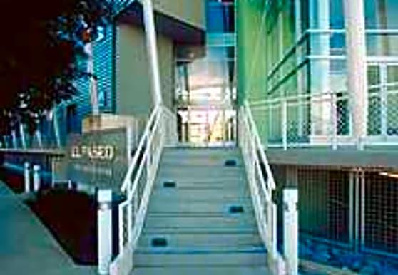 El Paseo Studios, San Jose, CA