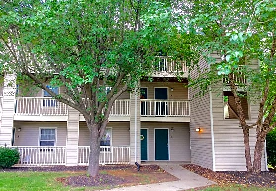 The Pines Apartments, Graham, NC