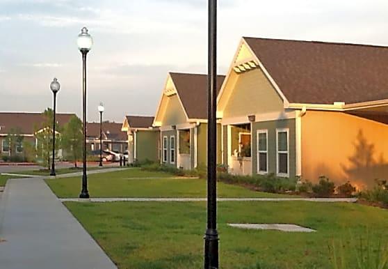 La Belle Vie, Lumberton, TX