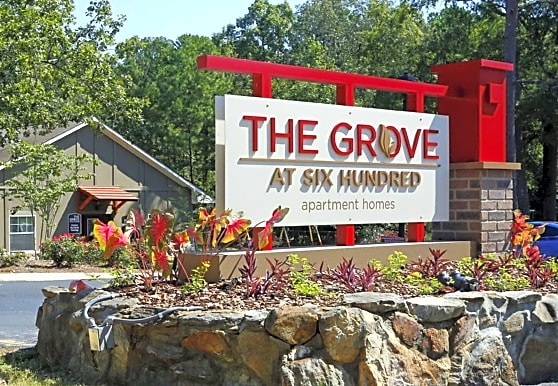 The Grove at Six Hundred, Rome, GA