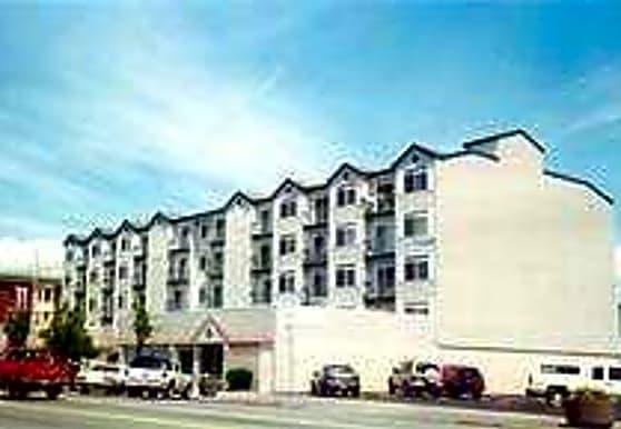 Colby Crest, Everett, WA