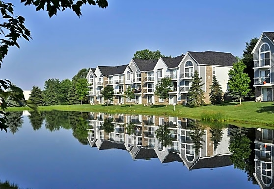 Hillside Apartments, Wixom, MI