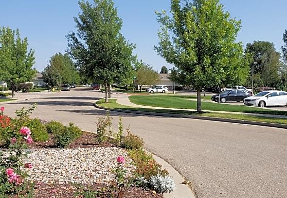 Sanctuary Place, Fort Collins, CO