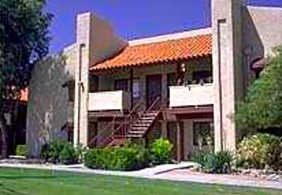 Park Village, Tucson, AZ