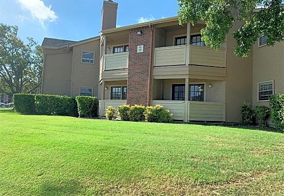 Ashwood Park Apartment Dallas Tx 75252