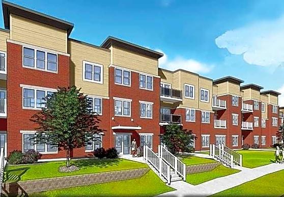 Tennyson Ridge Apartments, Madison, WI