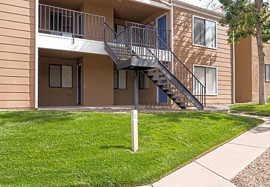 Villa Serena Apartments, Albuquerque, NM